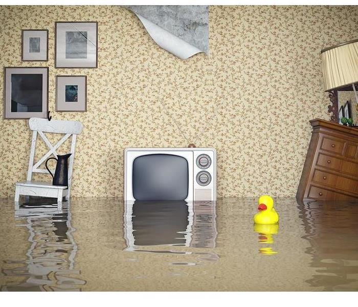 Water Damage Common Causes of Water Damage