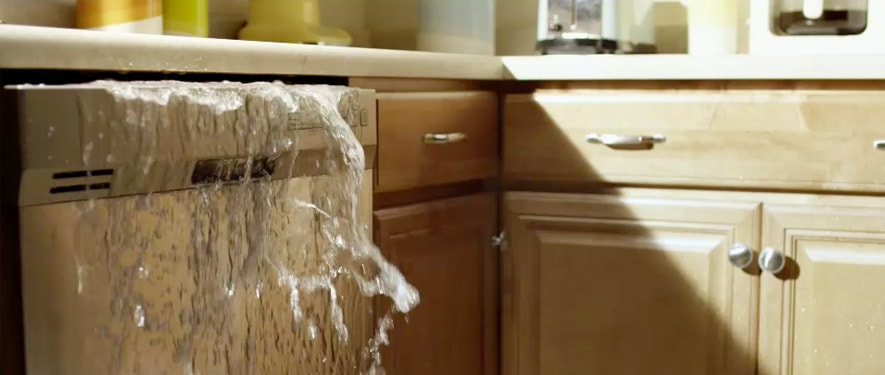Atherton, CA Water Damage Restoration